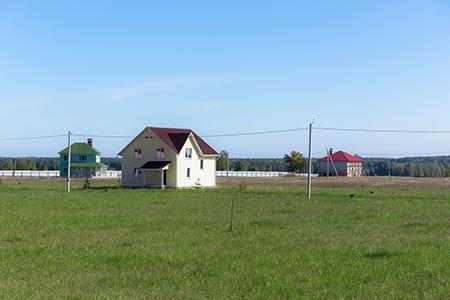 купить участок по ярославскому направлению недорого