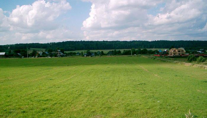 Земельный участок от 24 соток в Зеленцино