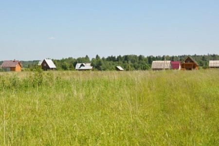 Земельный участок 22-24 соток в Зеленцино