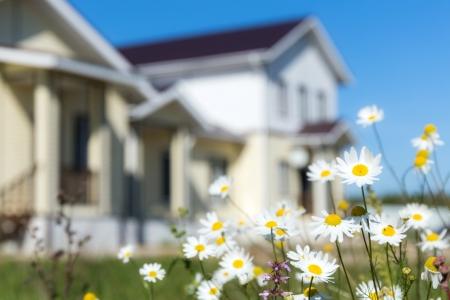 Готовый дом мечты в Зеленцино