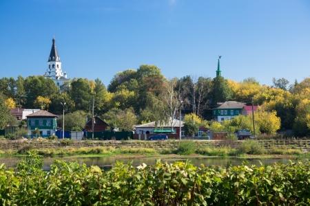 Дачный поселок Зеленцино